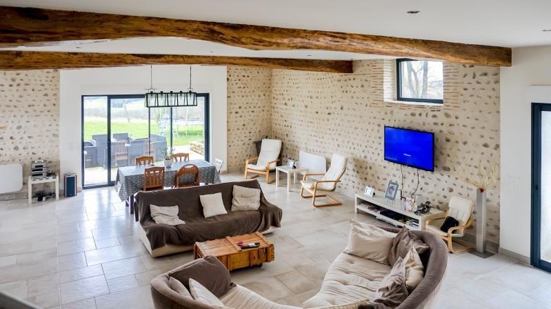 Maison serres castet - 7 pièce (s) - 264 m²
