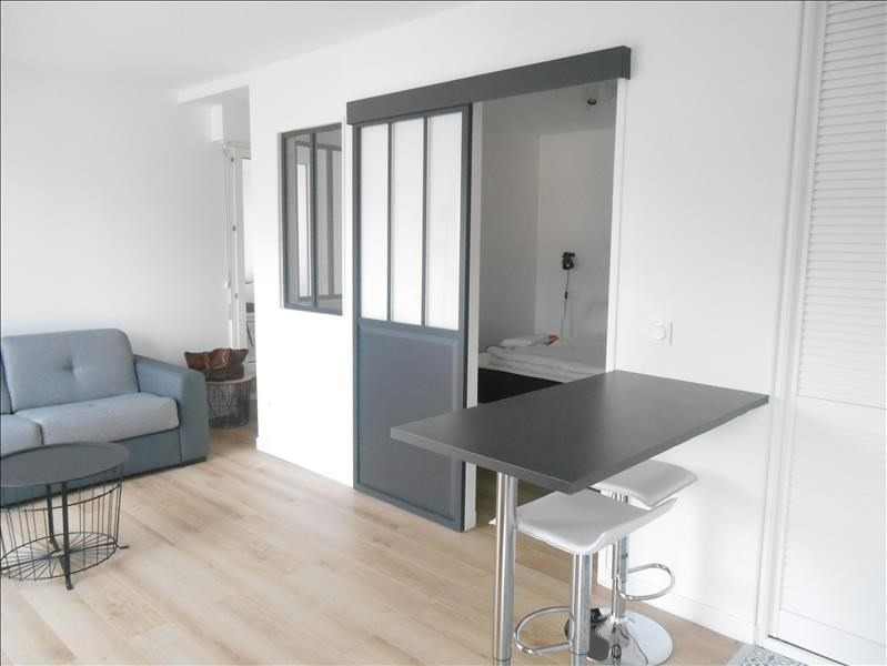 Sale apartment Biarritz 273 000€ - Picture 2