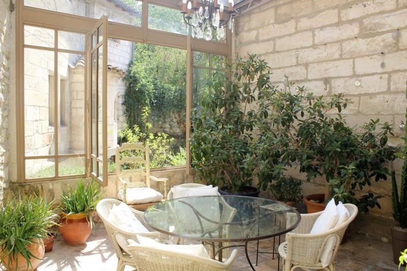 Vente de prestige maison / villa Villeneuve les avignon 995000€ - Photo 3