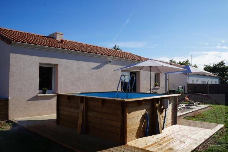 Vente maison / villa St paul mont penit 164500€ - Photo 1