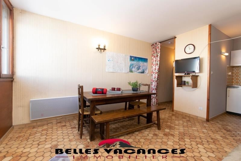 Vente appartement St lary soulan 60000€ - Photo 7
