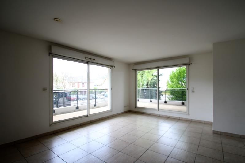 Vente appartement Chambery 239000€ - Photo 1