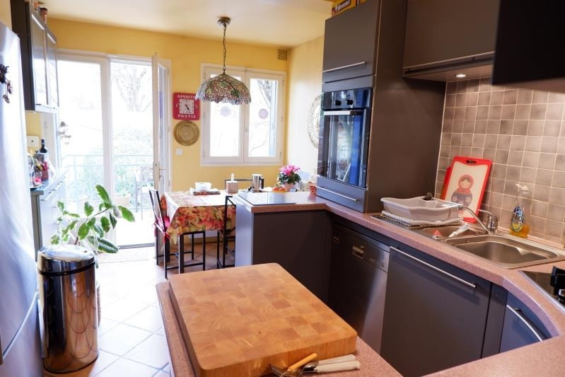 Venta  casa Maisons-laffitte 680000€ - Fotografía 3