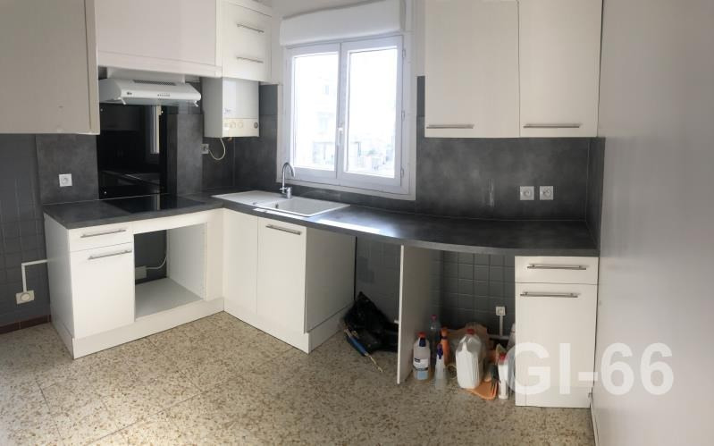Rental apartment Perpignan 660€ CC - Picture 2