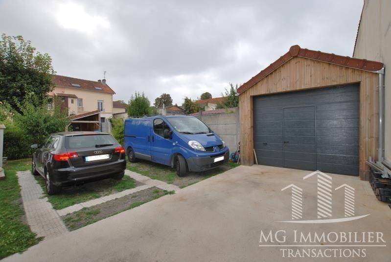 Sale house / villa Montfermeil 290000€ - Picture 12