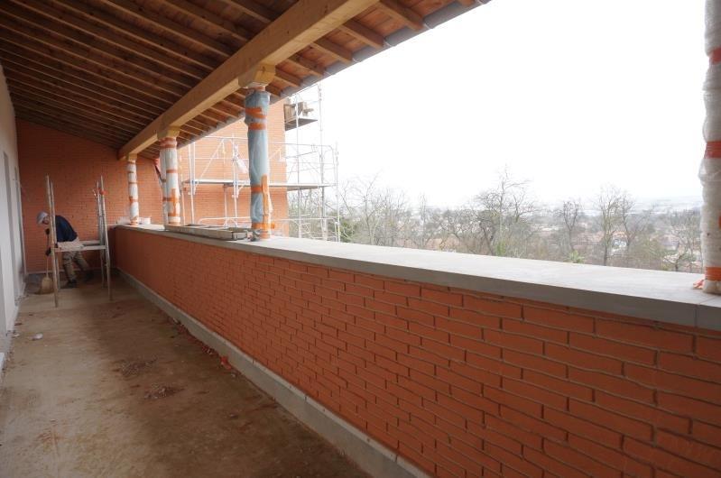 Vente appartement Colomiers 433000€ - Photo 2