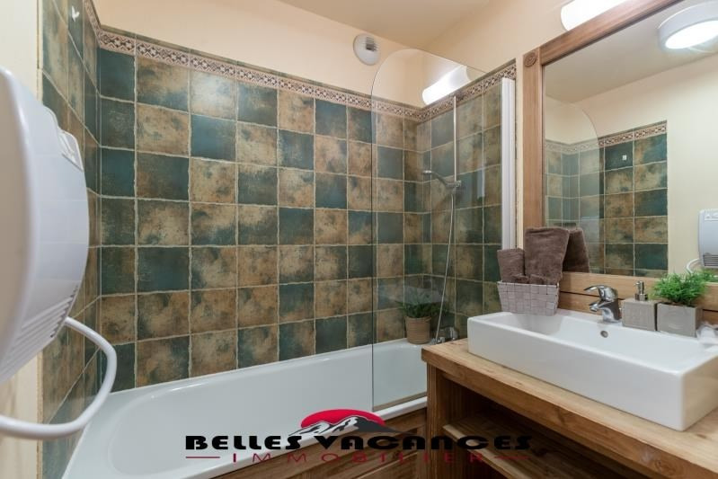 Vente appartement St lary soulan 141750€ - Photo 10