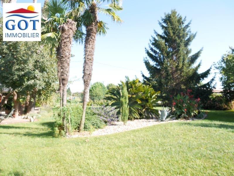 Vente maison / villa Villelongue de la salanque 500000€ - Photo 17