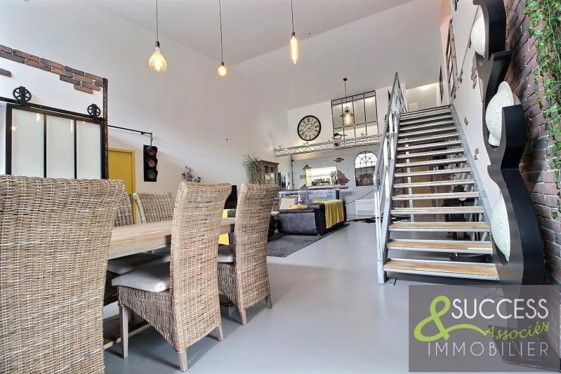 Revenda casa Pont scorff 535500€ - Fotografia 1