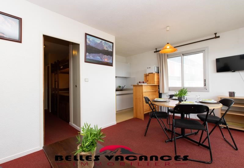 Sale apartment Saint-lary-soulan 75 000€ - Picture 7
