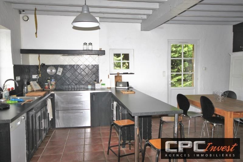 Vente maison / villa Esquiule 291 000€ - Photo 2