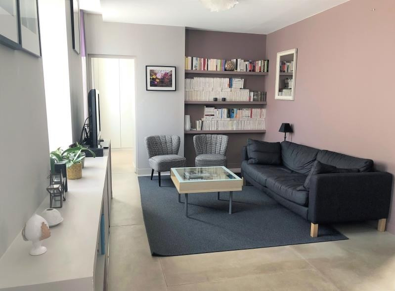 Sale apartment St germain en laye 418 000€ - Picture 1
