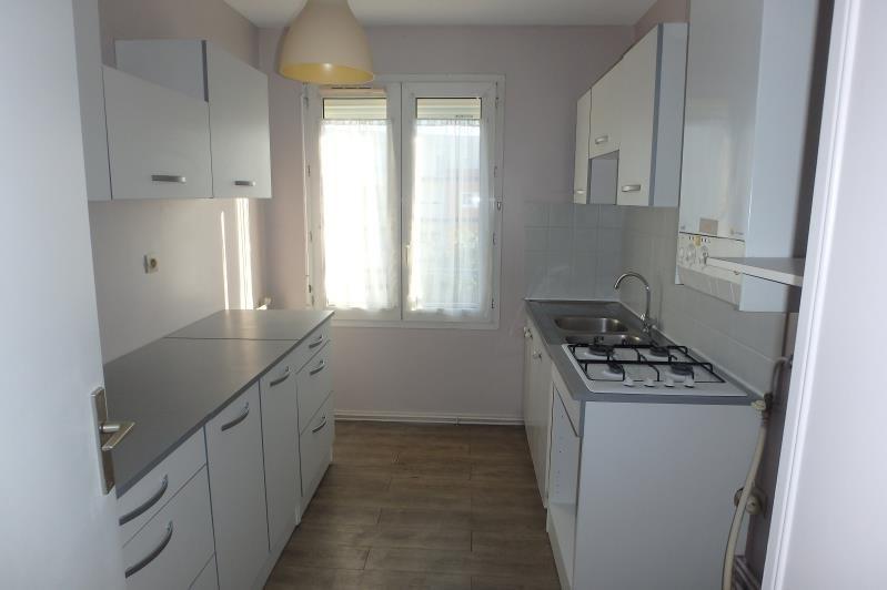 Location appartement Montigny le bretonneux 876€ CC - Photo 1