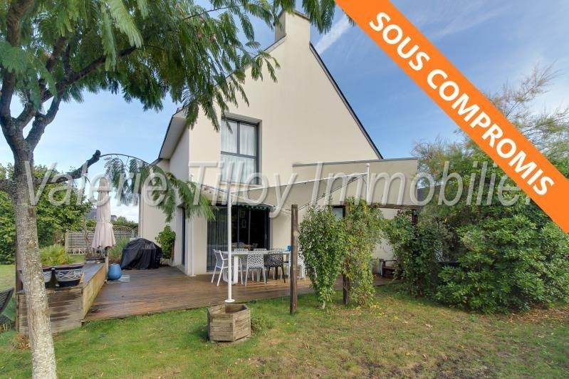 Revenda casa Bruz 434700€ - Fotografia 1