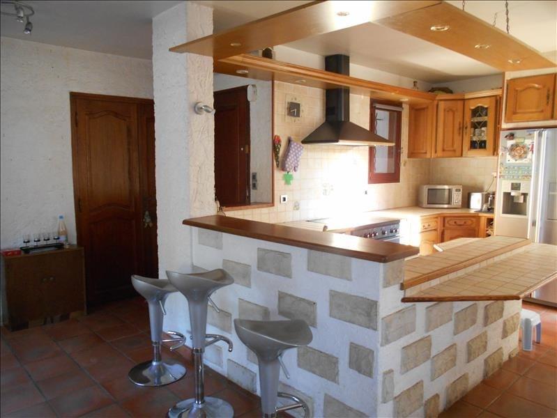 Vente maison / villa St geoire en valdaine 239000€ - Photo 4