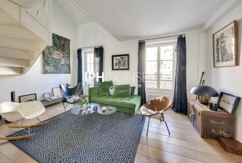 Vente de prestige appartement Neuilly sur seine 960000€ - Photo 3