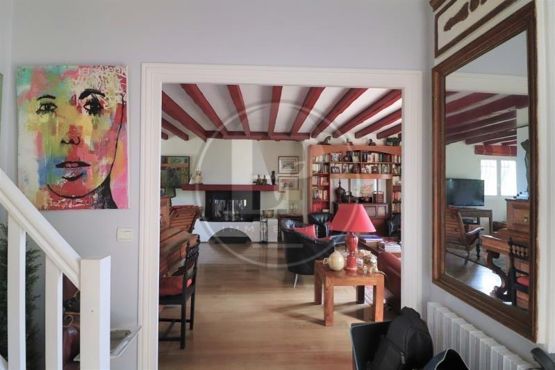 Revenda residencial de prestígio casa Mareil marly 1255600€ - Fotografia 2