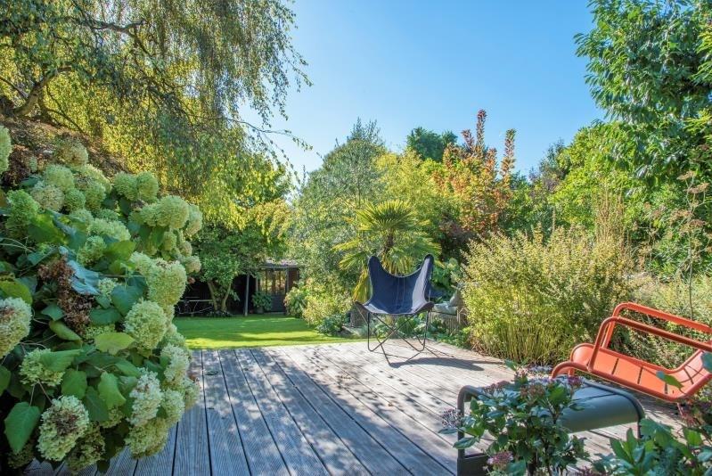 Vente de prestige maison / villa Garches 2540000€ - Photo 2