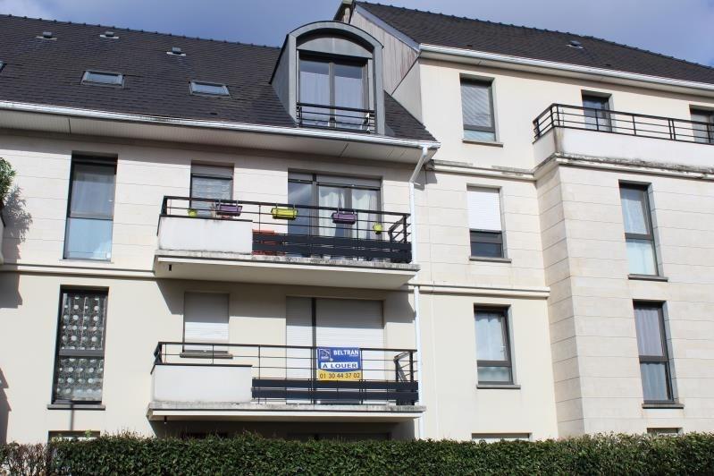 Rental apartment Montigny le bretonneux 1140€ CC - Picture 4