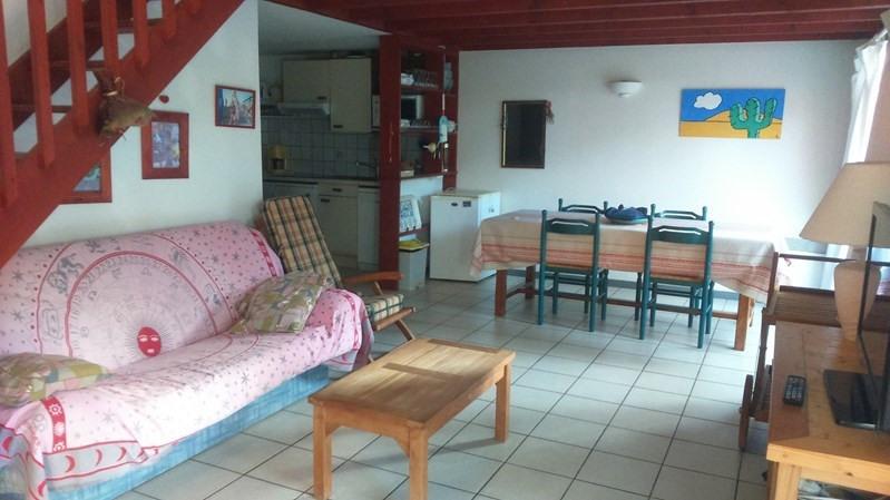 Vermietung von ferienwohnung haus Lacanau-ocean 680€ - Fotografie 3