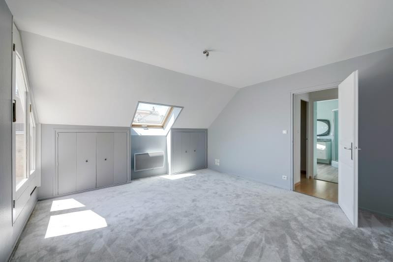 Verkoop  appartement Voiron 330000€ - Foto 6