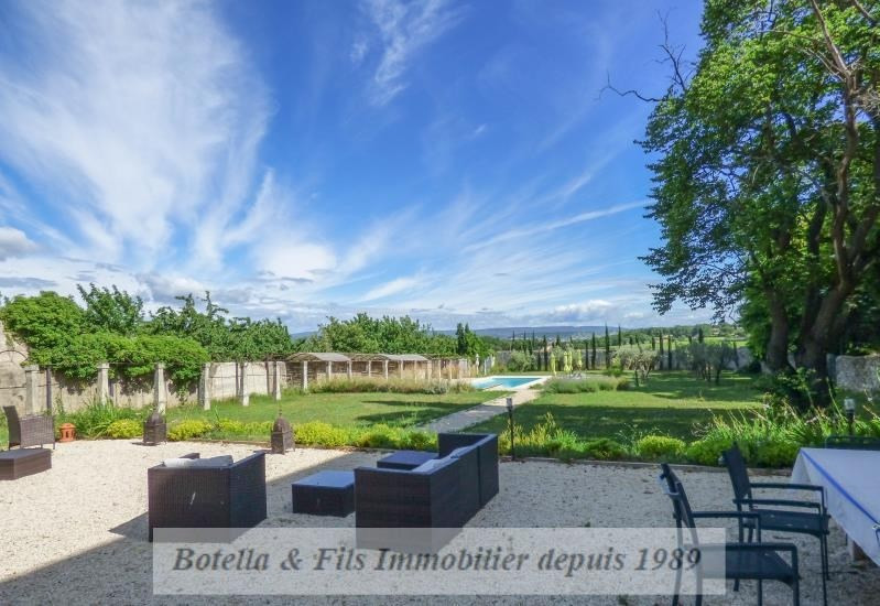 Deluxe sale house / villa Uzes 1 250 000€ - Picture 18