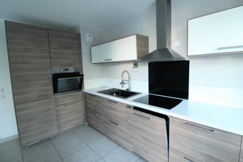 Sale apartment Voiron 195000€ - Picture 1