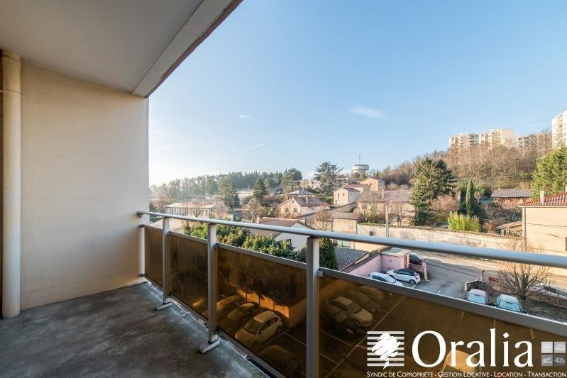Vente appartement Oullins 99000€ - Photo 6