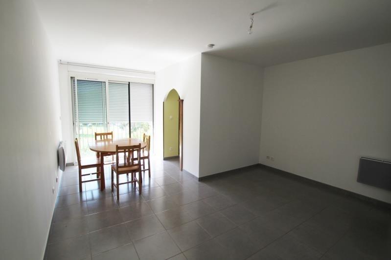 Vendita appartamento La grande motte 164000€ - Fotografia 2