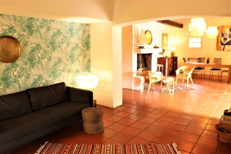 Vente de prestige maison / villa Cavalaire sur mer 850000€ - Photo 2
