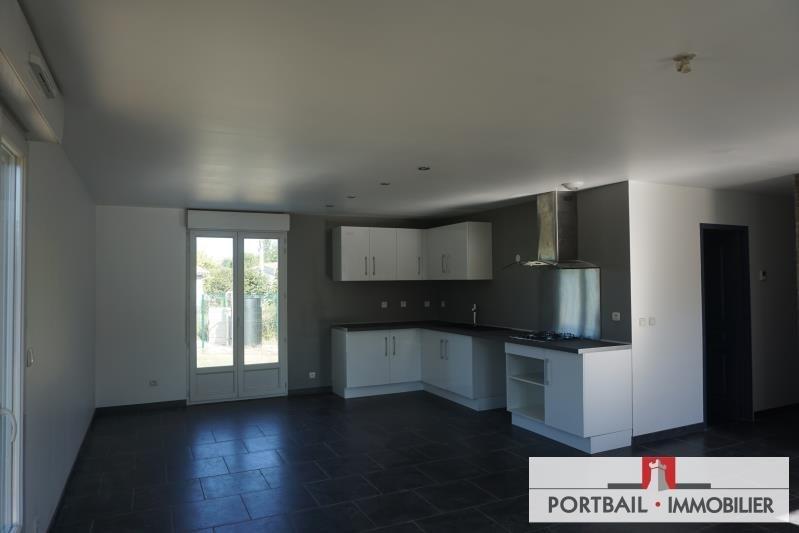 Sale house / villa Blaye 164900€ - Picture 2