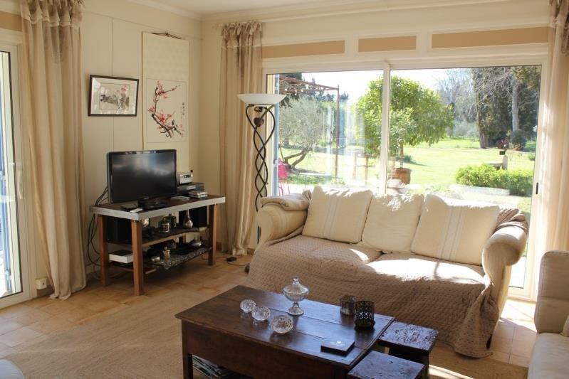 Deluxe sale house / villa Barbentane 850000€ - Picture 5