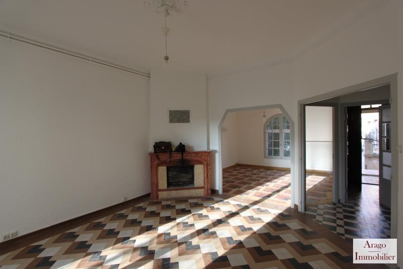 Vente maison / villa Claira 211000€ - Photo 3