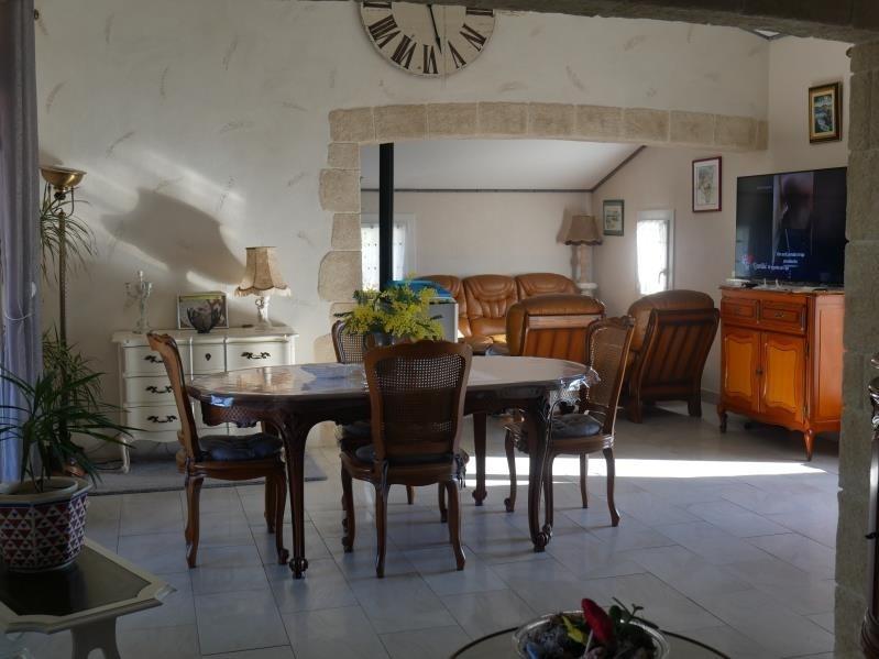 Sale house / villa Jard sur mer 336960€ - Picture 2