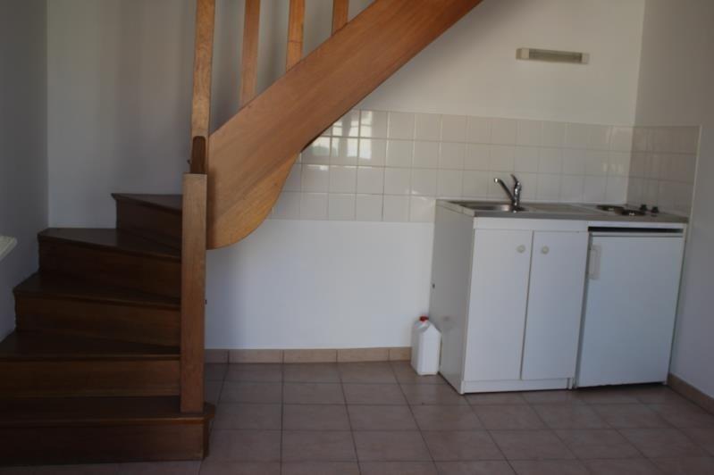 Rental apartment Ennordres 182€ CC - Picture 2