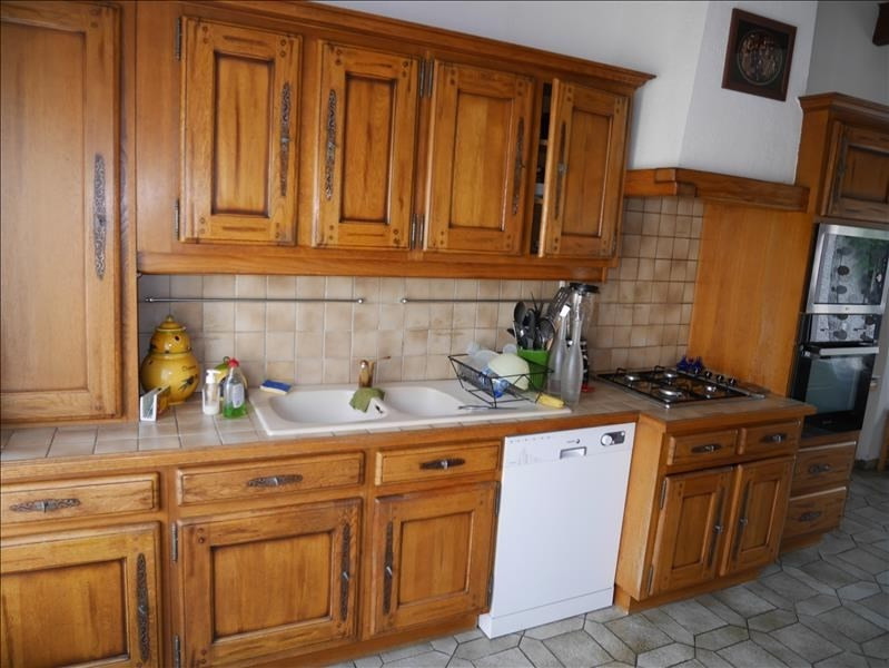 Venta  casa Villelongue de la salanque 286000€ - Fotografía 7