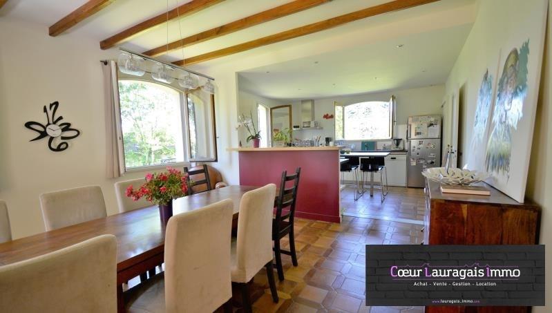 Deluxe sale house / villa Quint 722000€ - Picture 6