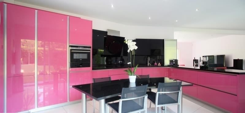 Verkauf von luxusobjekt haus Lamorlaye 1250000€ - Fotografie 4