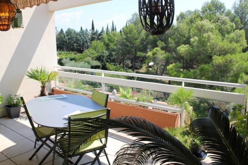 Vente appartement Villeneuve les avignon 295000€ - Photo 2