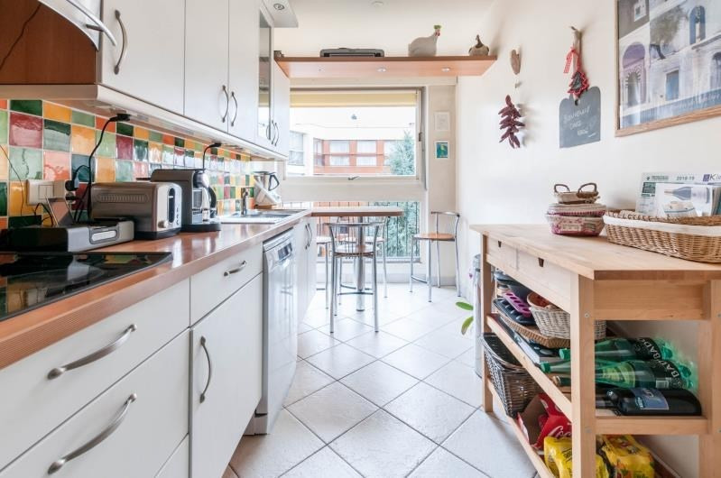 Vente appartement Le chesnay 542 000€ - Photo 4