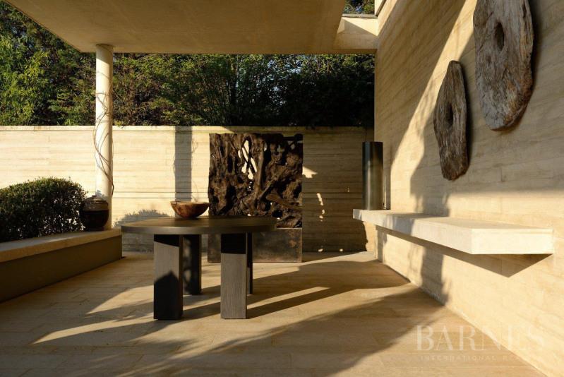 Deluxe sale house / villa Saint-didier-au-mont-d'or 2800000€ - Picture 2