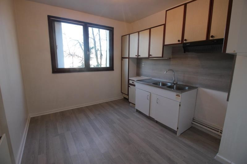 Vente appartement Cran gevrier 220 000€ - Photo 3