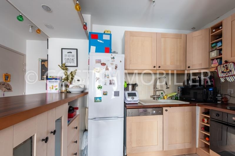 Vendita appartamento Colombes 234000€ - Fotografia 5