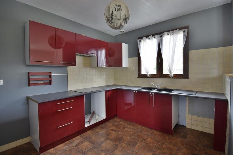 Sale house / villa Mirepeix 164000€ - Picture 4