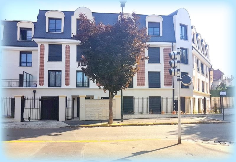 Vente appartement - 301 900€ - Photo 1
