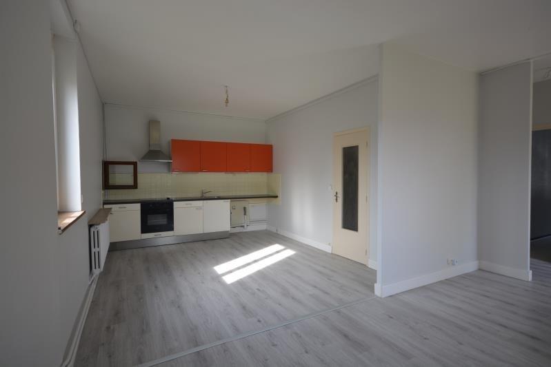 Sale apartment Bourgoin jallieu 169900€ - Picture 1