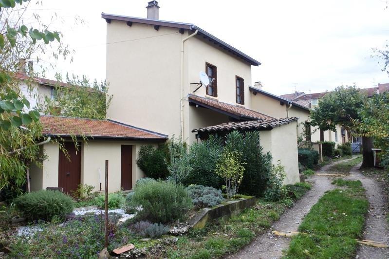 Sale house / villa Bourg de peage 253000€ - Picture 1