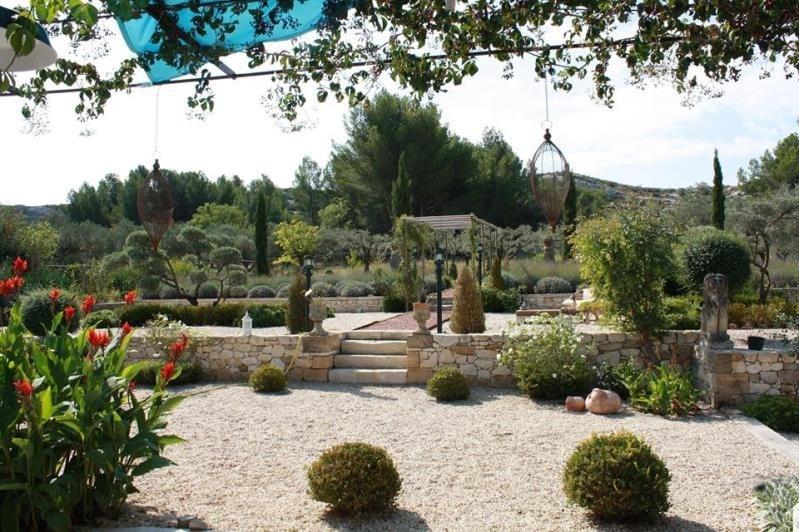 Deluxe sale house / villa Paradou 852800€ - Picture 3