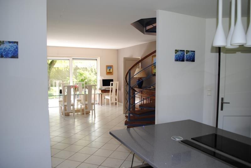 Vente maison / villa Teteghem 377000€ - Photo 5