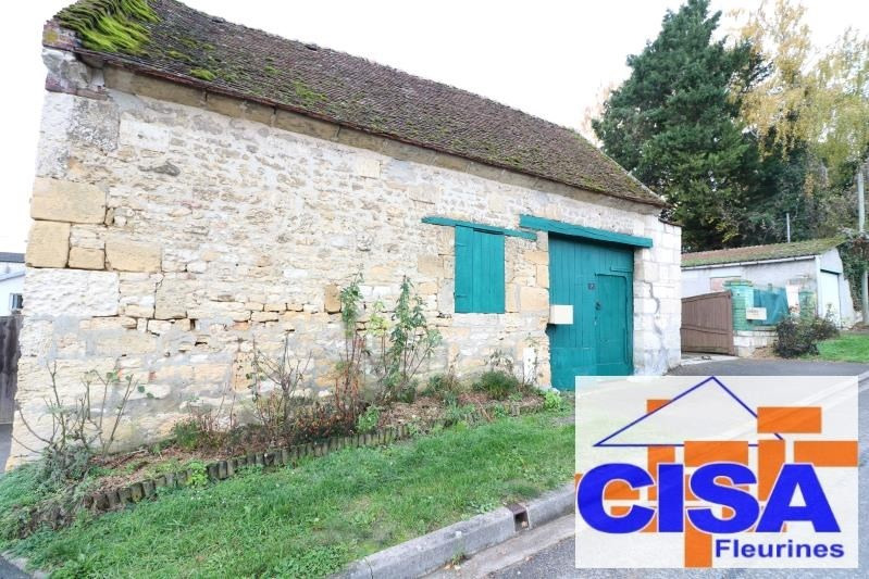 Vente maison / villa Estrees st denis 99 000€ - Photo 1